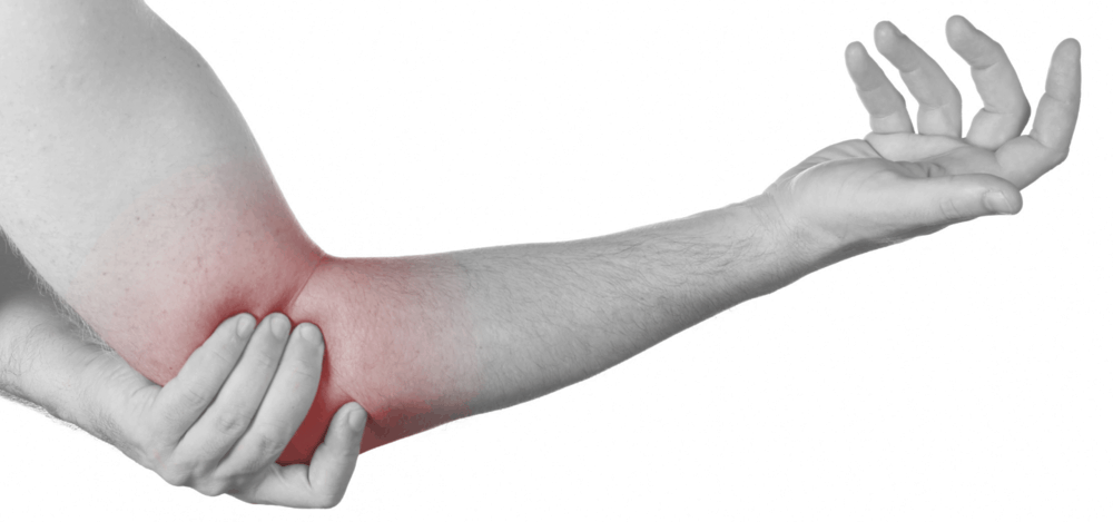 Dr. Sonal Kapoor Physiotherapy Clinic - Tennis Elbow