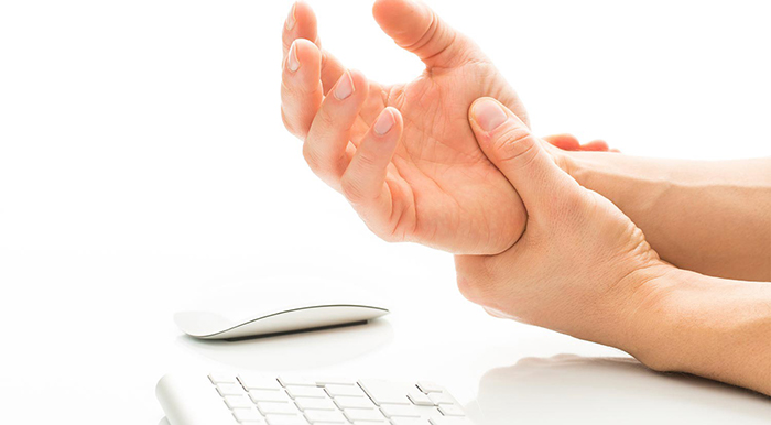 Dr. Sonal Kapoor Physiotherapy Clinic Gurugram- Repetitive Stress Injury (RSI)