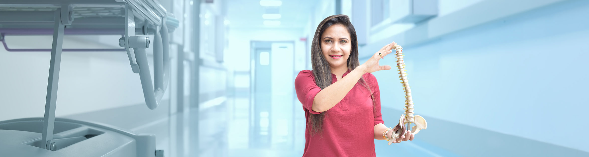 Dr. Sonal Kapoor Physiotherapy Clinic in Gurugram -