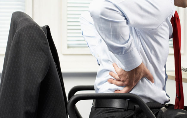 Dr sonal Kapoor Physitherapy Clinic in Gurugram-Back Pain